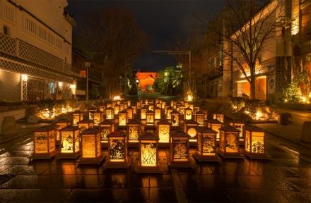 长野灯明祭(节)